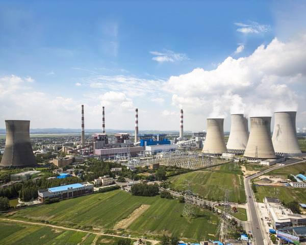 安徽淮南平圩发电有限责任公司