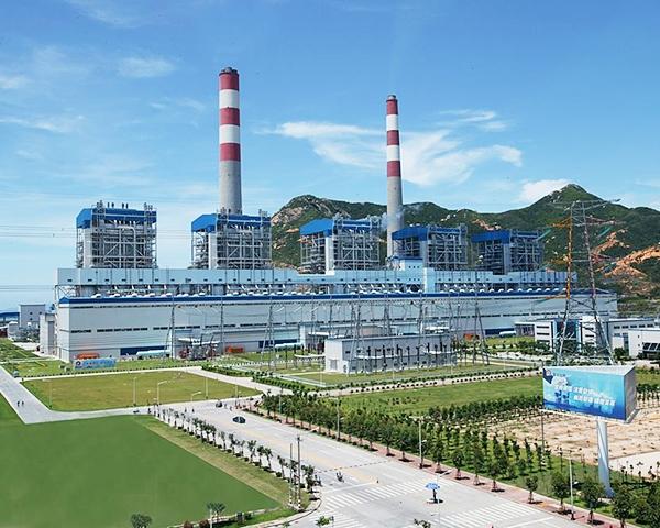 华能玉环电厂