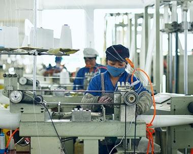 除尘布袋厂家介绍滤袋磨损的预防和处理!